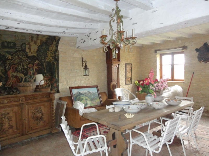 Vente maison / villa Taingy 260 000€ - Photo 14