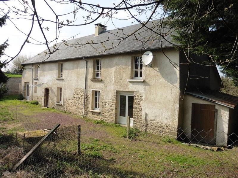 Sale house / villa St sauveur lendelin 128000€ - Picture 1