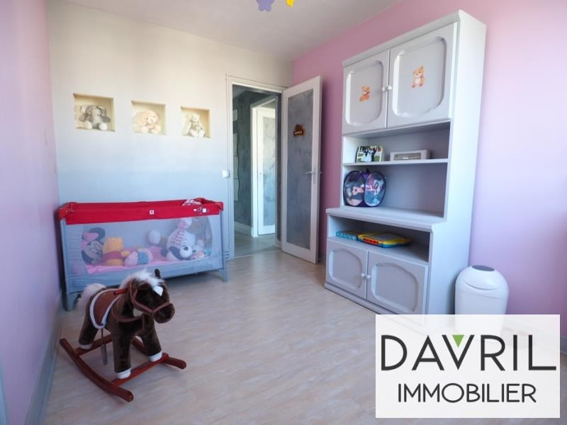 Vente appartement Conflans ste honorine 159800€ - Photo 10