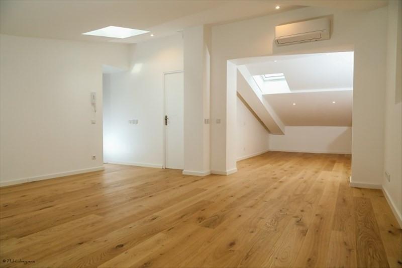 Sale apartment Bordeaux 397000€ - Picture 4