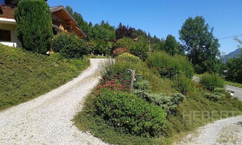Immobile residenziali di prestigio casa Saint gervais les bains 895000€ - Fotografia 10