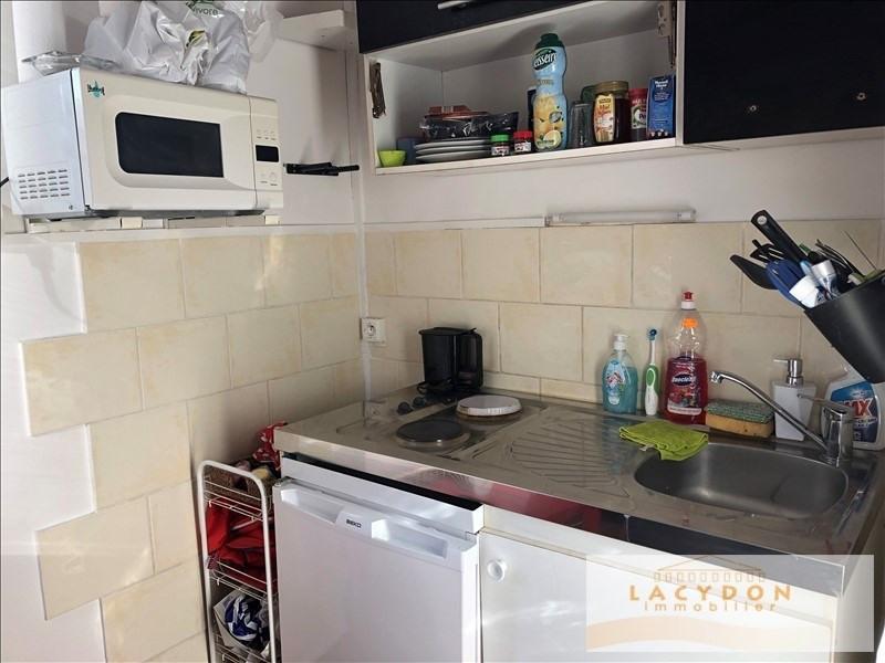 Sale apartment Marseille 4ème 44000€ - Picture 2