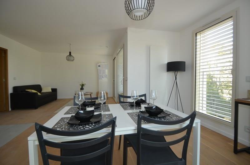 Vente appartement Nantes 432600€ - Photo 1