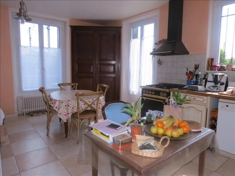 Vente maison / villa Taverny 680 000€ - Photo 7