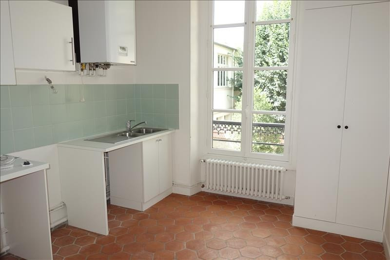 Deluxe sale apartment Versailles 1 150 000€ - Picture 6