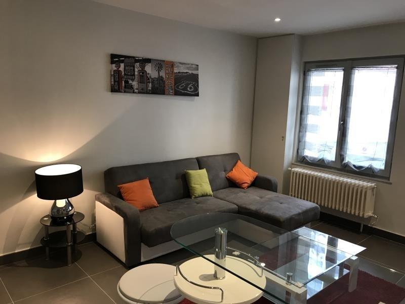 Location appartement Lyon 6ème 1053€ CC - Photo 2