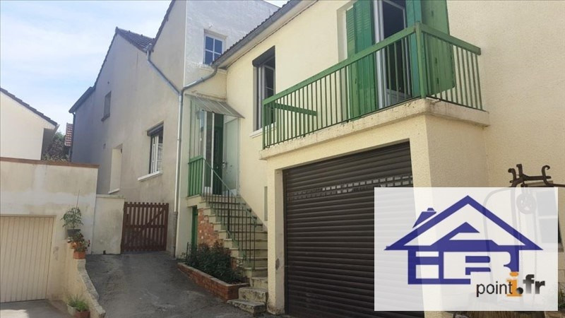 Vente maison / villa Fourqueux 550 000€ - Photo 4