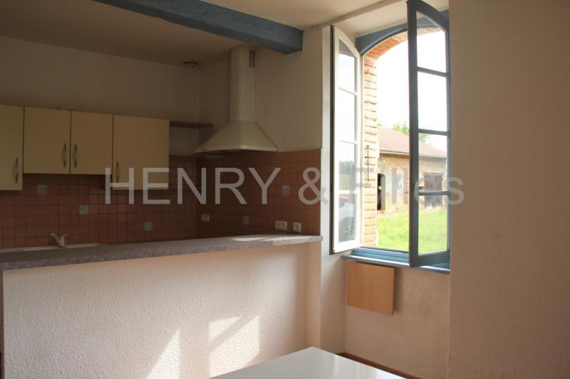 Vente maison / villa Gimont 368000€ - Photo 9