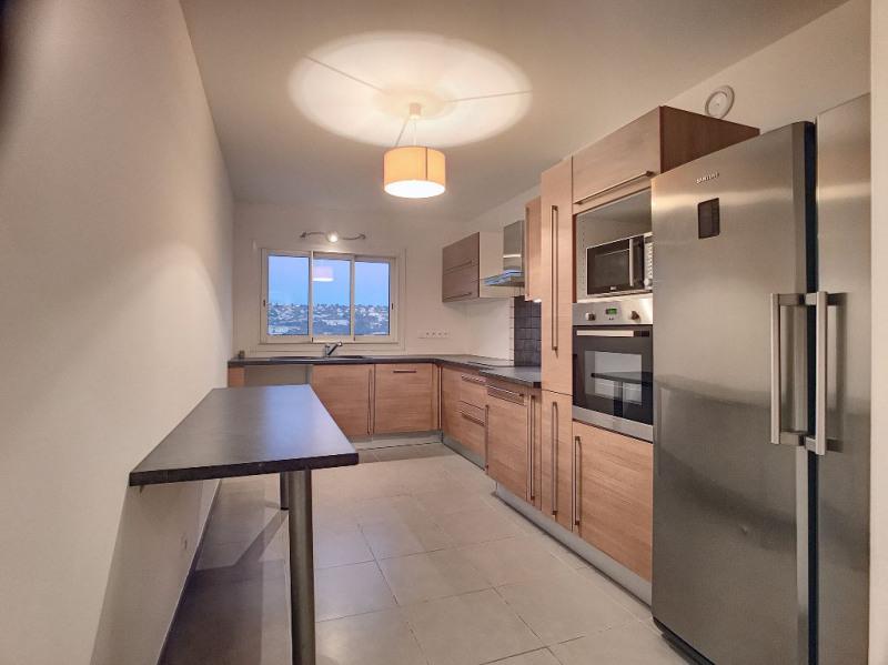 Sale apartment Saint laurent du var 278000€ - Picture 2