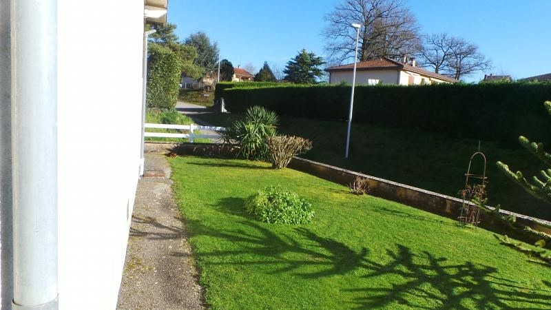 Sale house / villa Breuilaufa 109 000€ - Picture 4