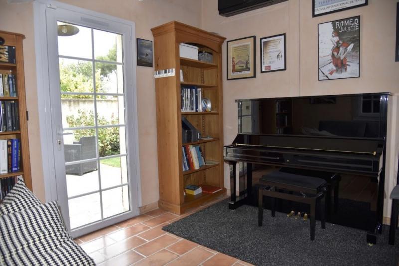 Vente de prestige maison / villa Ventabren 861000€ - Photo 13