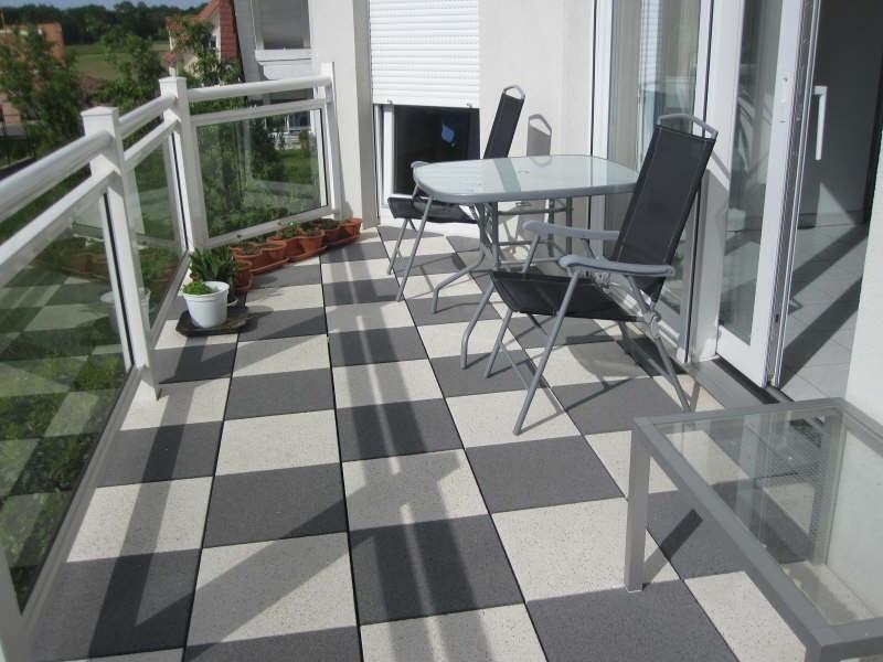 Rental apartment Lauterbourg 695€ CC - Picture 4