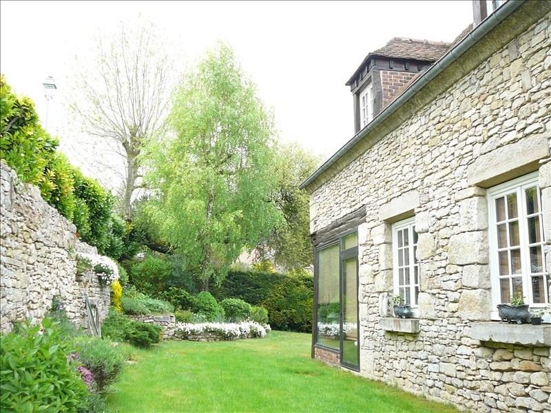 Sale house / villa St cyr en arthies 445000€ - Picture 10