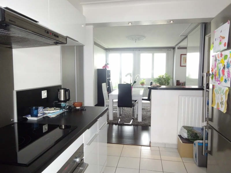 Rental apartment Brest 580€ CC - Picture 5