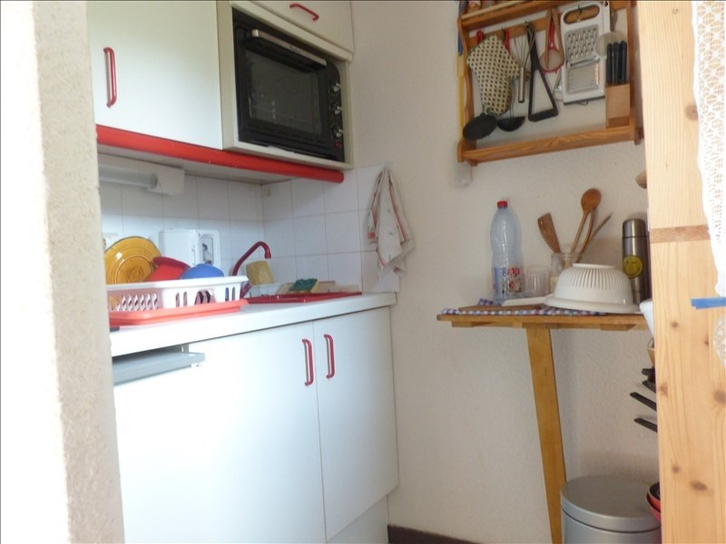Vente appartement Mont saxonnex 128 800€ - Photo 7