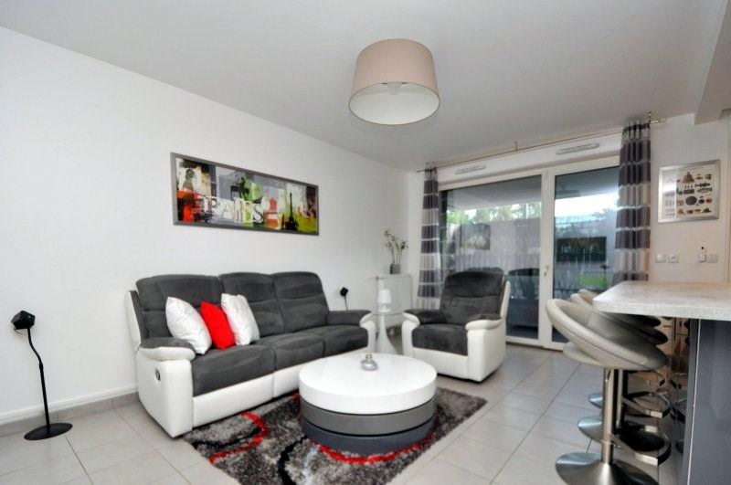 Sale apartment Les ulis 219000€ - Picture 4