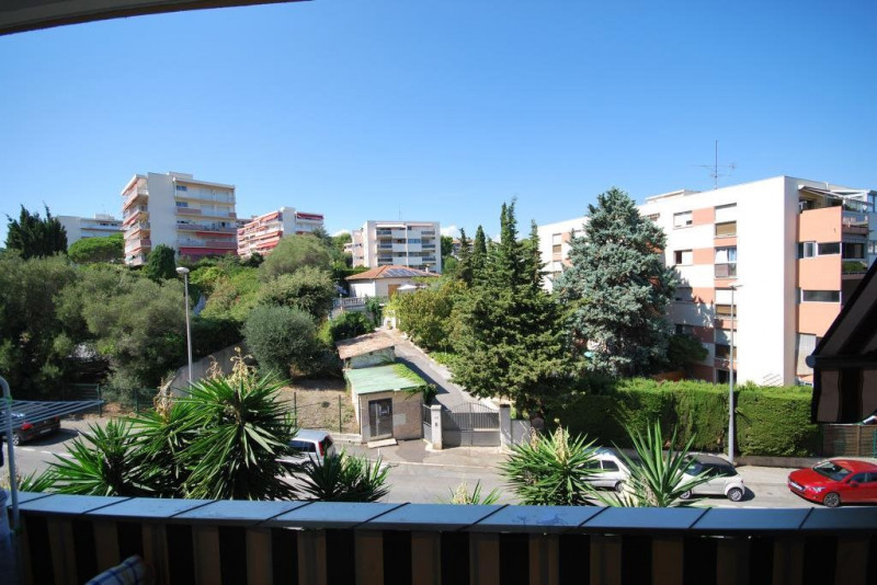 Sale apartment Antibes 132 500€ - Picture 1