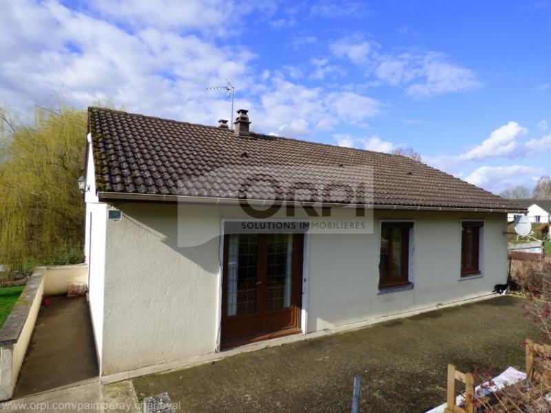 Vente maison / villa Charleval 163000€ - Photo 9