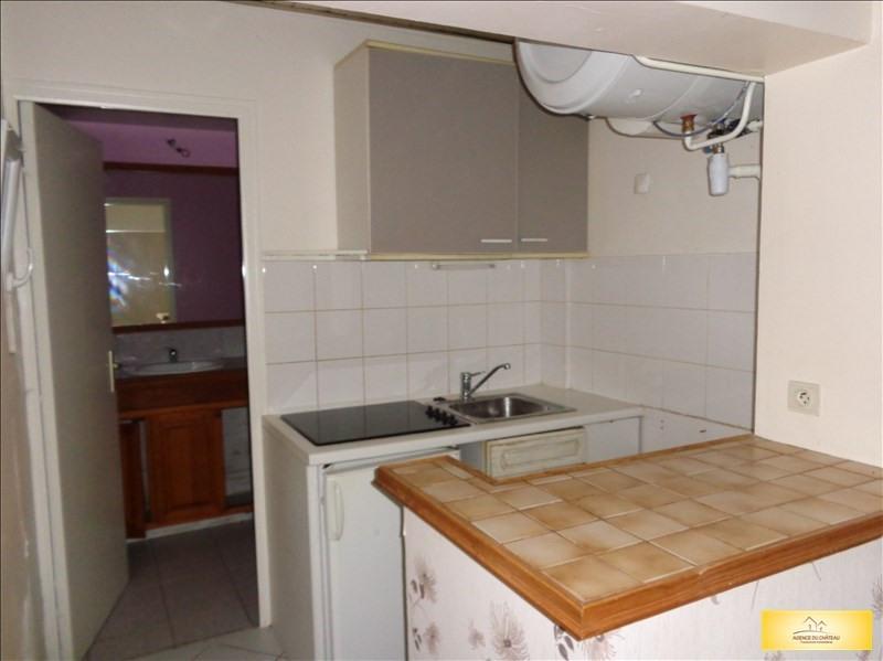 Venta  apartamento Rosny sur seine 82000€ - Fotografía 3