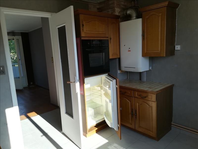 Vente appartement Tassin la demi lune 149000€ - Photo 5