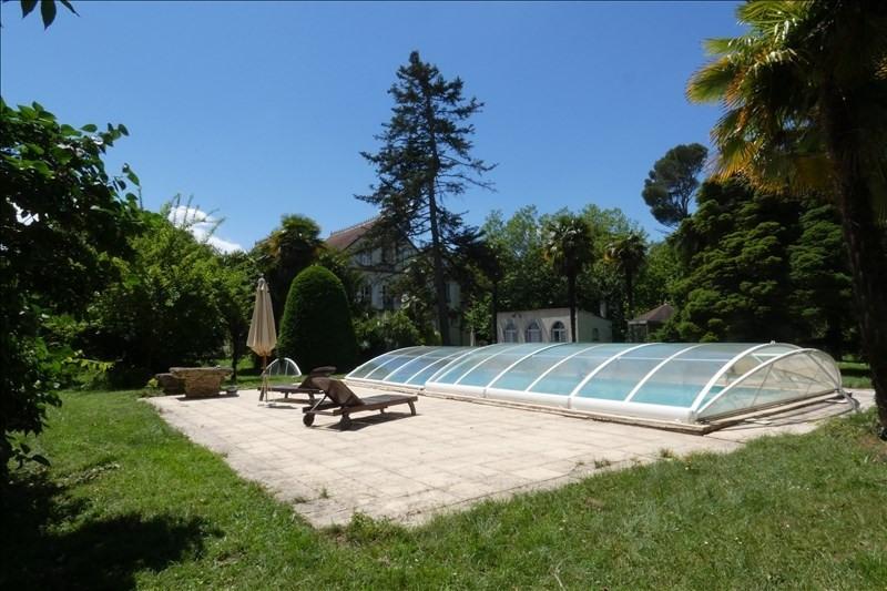 Deluxe sale house / villa Bram 565000€ - Picture 3