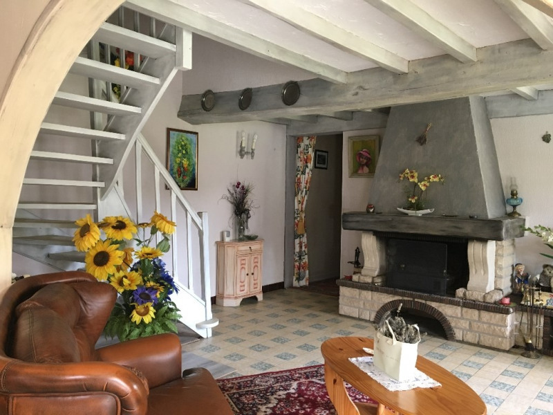Sale house / villa Affringues 228 800€ - Picture 2