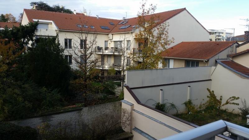Affitto appartamento Lyon 3ème 1160€ CC - Fotografia 9