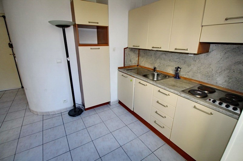 Sale apartment Nice 145 000€ - Picture 7