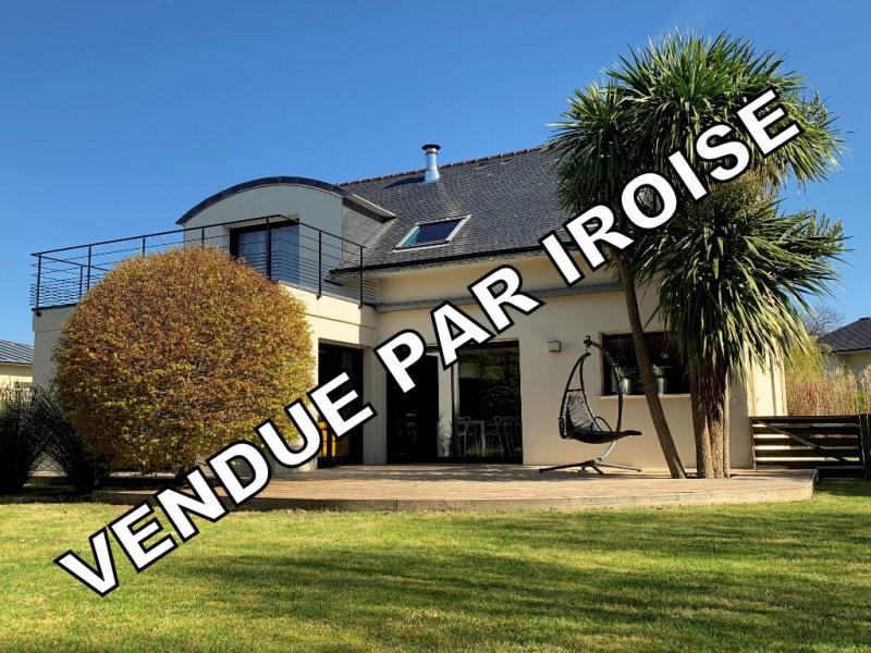 Vente maison / villa La forest-landerneau 360000€ - Photo 2