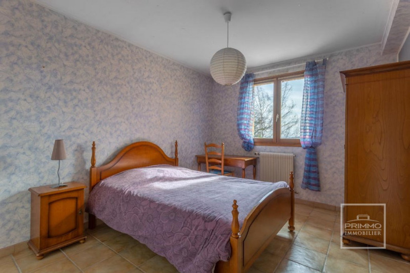 Vente maison / villa Poleymieux au mont d'or 495000€ - Photo 8
