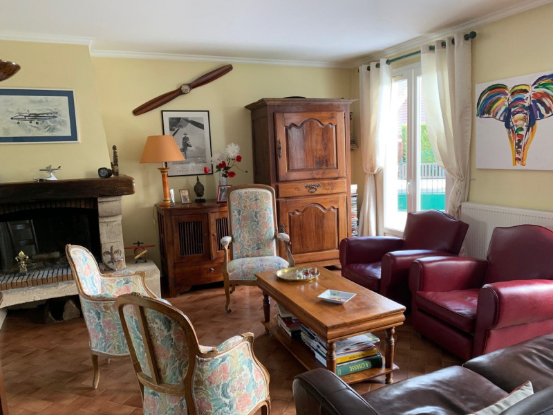 Vente maison / villa Senlis 344000€ - Photo 2