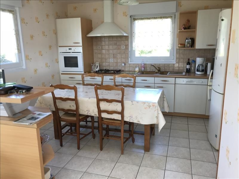 Vente maison / villa Creances 194 500€ - Photo 3
