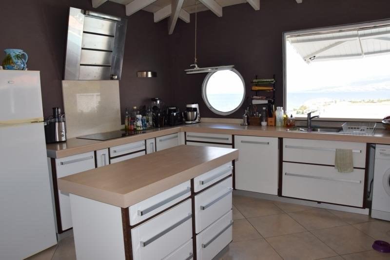 Deluxe sale house / villa Les trois ilets 652000€ - Picture 11