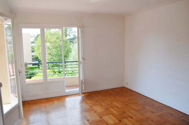 Rental apartment Nice 1 210€ CC - Picture 3