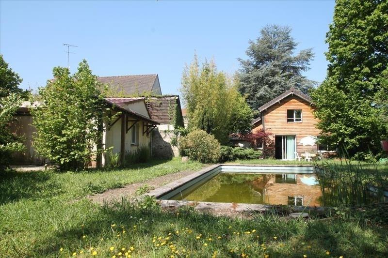 Vente maison / villa Bois le roi 520000€ - Photo 4