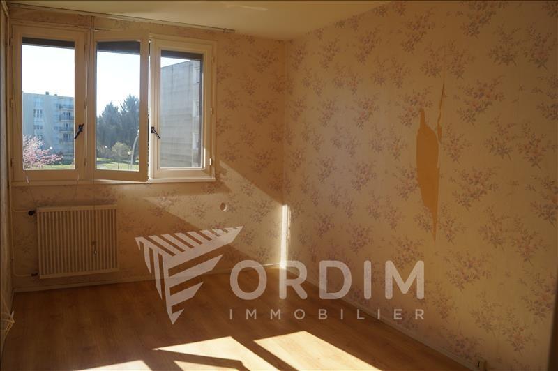 Sale apartment Tonnerre 38000€ - Picture 4