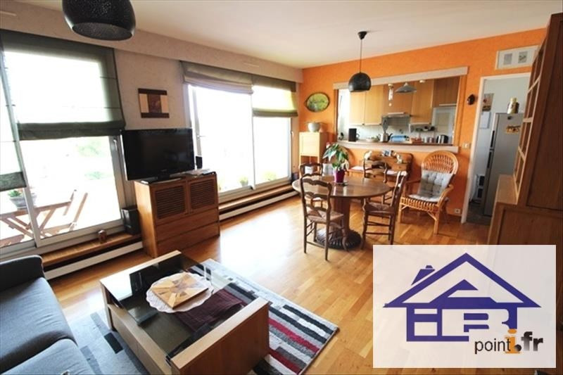 Sale apartment Mareil marly 229 000€ - Picture 1