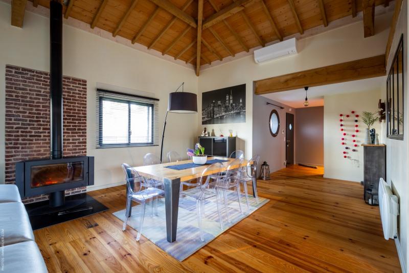 Deluxe sale house / villa Arsac 630000€ - Picture 3