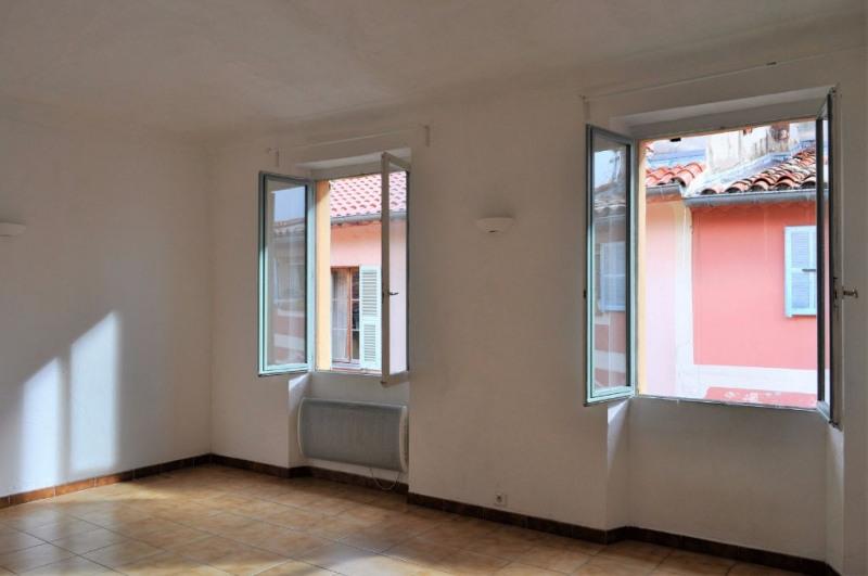 Verkoop  appartement Nice 340000€ - Foto 2