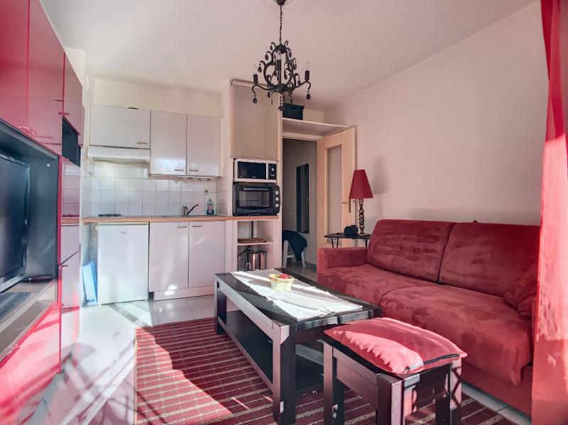 Sale apartment Cagnes sur mer 168000€ - Picture 2