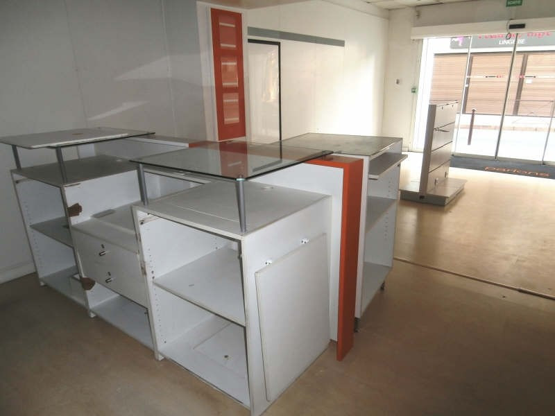 Location local commercial Mazamet 500€ HT/HC - Photo 4
