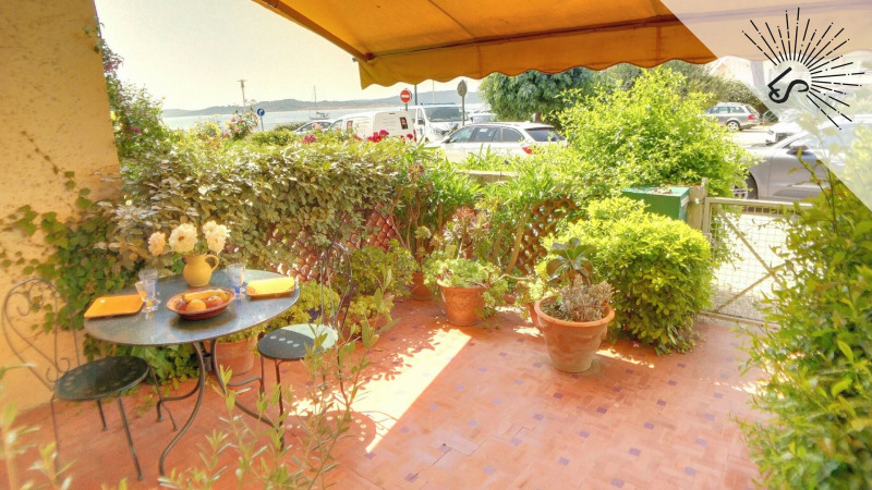 Location vacances maison / villa Ste maxime 1 260€ - Photo 1
