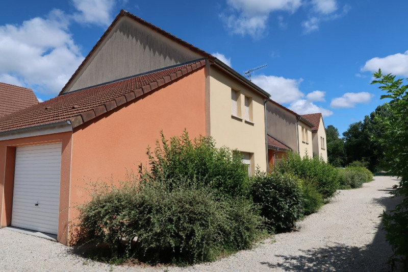Sale house / villa Pagny le chateau 122 000€ - Picture 13
