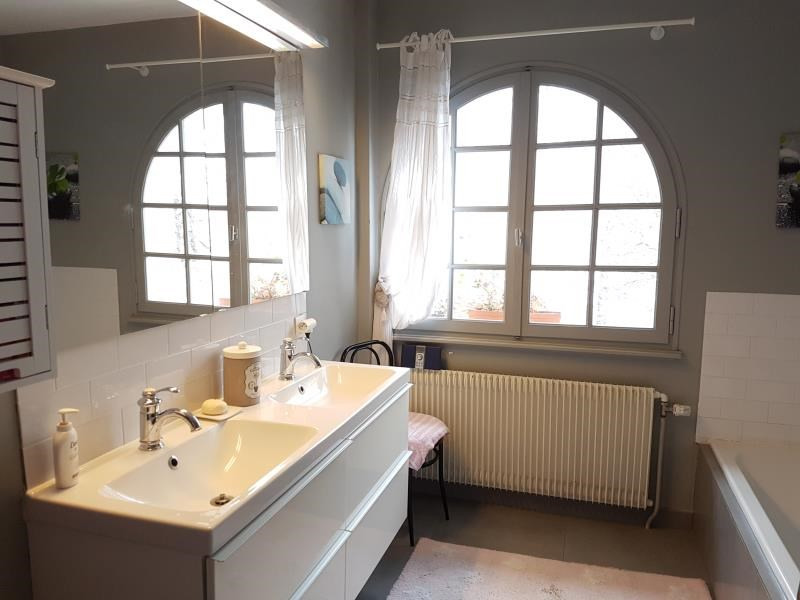 Sale house / villa Saulcy sur meurthe 275600€ - Picture 11