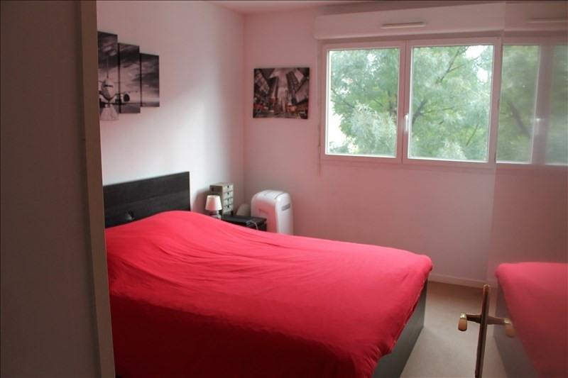 Rental apartment Massy 1183€ CC - Picture 2
