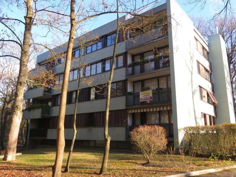 Vente appartement Mery sur oise 159000€ - Photo 1