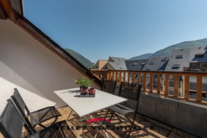 Sale apartment Saint-lary-soulan 126000€ - Picture 13