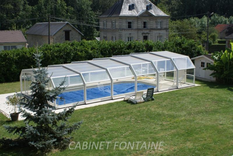 Immobile residenziali di prestigio casa Attichy 676000€ - Fotografia 15