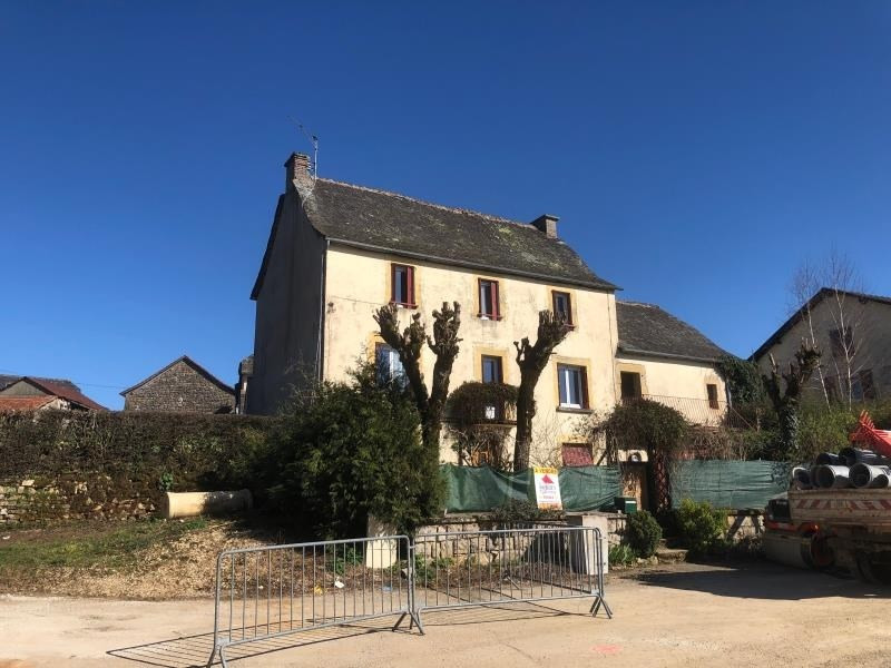 Sale house / villa Saint-felix-de-lunel 65 000€ - Picture 1
