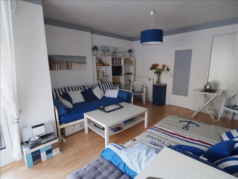Vente appartement St jean de luz 160 000€ - Photo 1